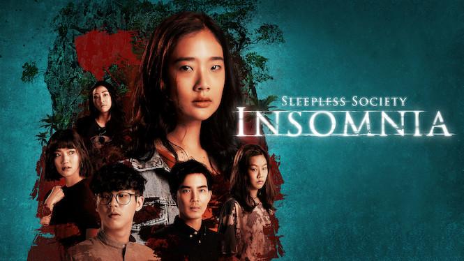 Sleepless Society: Insomnia