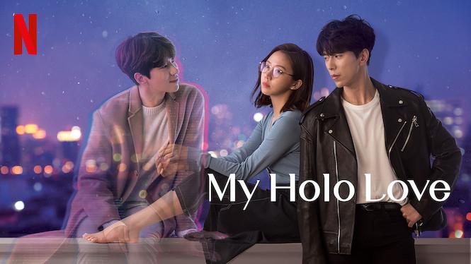 My Holo Love