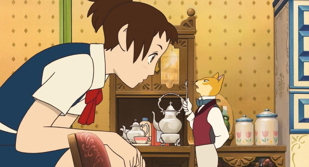 Quels films de Miyazaki et du studio Ghibli allez-vous regarder ce week-end sur Netflix ?