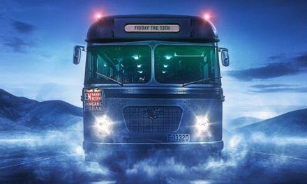 Bloodride : prochain arrêt du bus fantôme prévu en mars sur Netflix