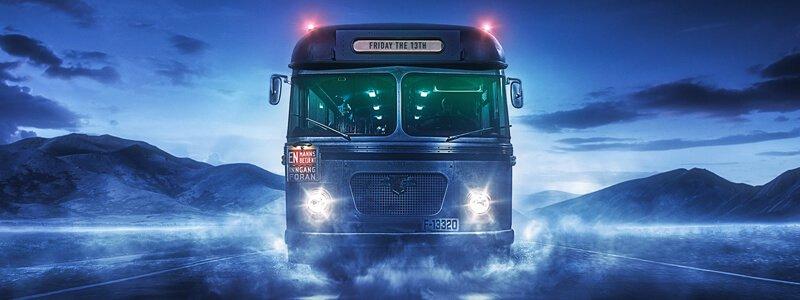 Bloodride : prochain arrêt du bus fantôme prévu pour demain sur Netflix