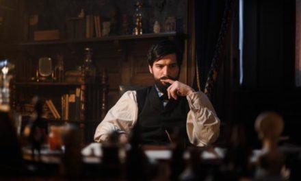 Freud : le père de la psychanalyse sur les traces d'un tueur en série (en ce moment sur Netflix)