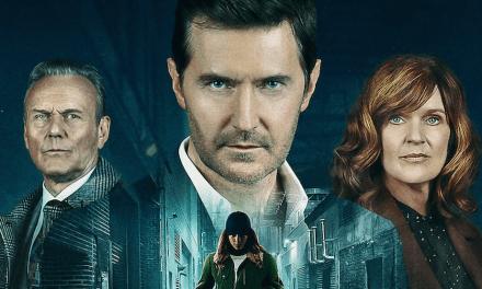 Intimidation : Harlan Coben nous sert un thriller efficace mais pas mémorable (notre avis)