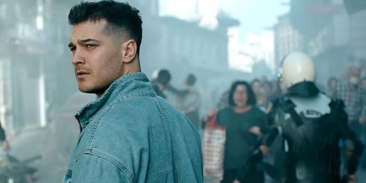 Le Protecteur d'Istanbul (The Protector) de retour en mars sur Netflix pour une saison 3
