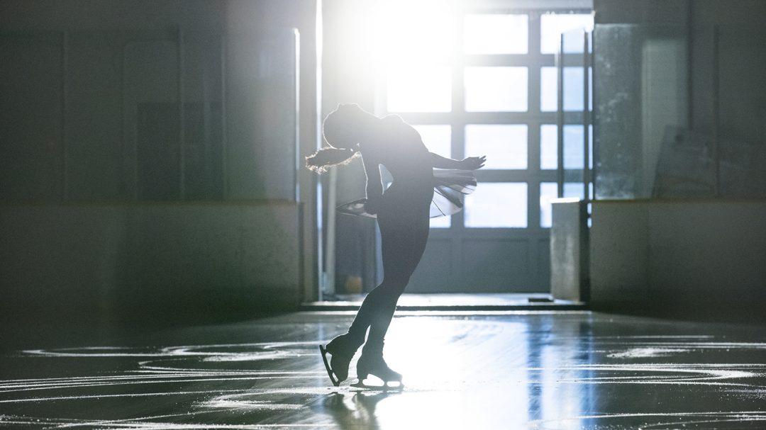Spinning out : pas de saison 2 pour les amoureux de patinage artistique