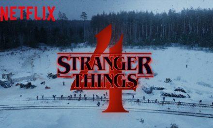 Stranger Things 4 : la bande annonce confirme le retour d'un personnage important