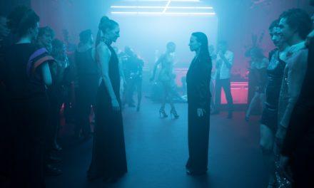 Vampires : le Twilight made in France arrive bientôt sur Netflix