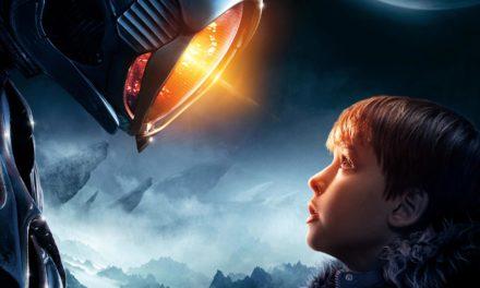 Une troisième et dernière saison pour Perdus dans l'espace sur Netflix