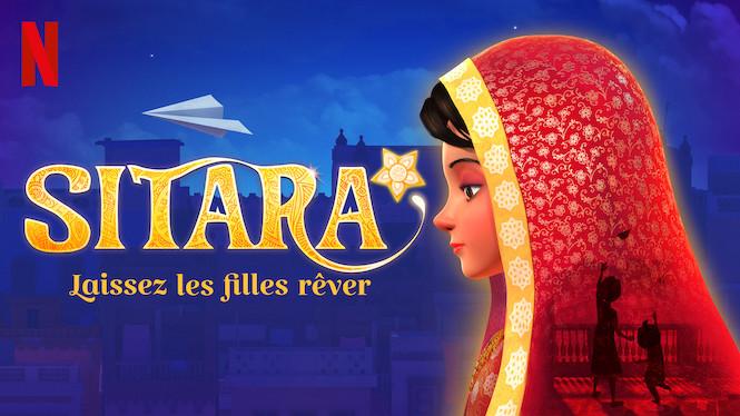 Sitara : Laissez les filles rêver