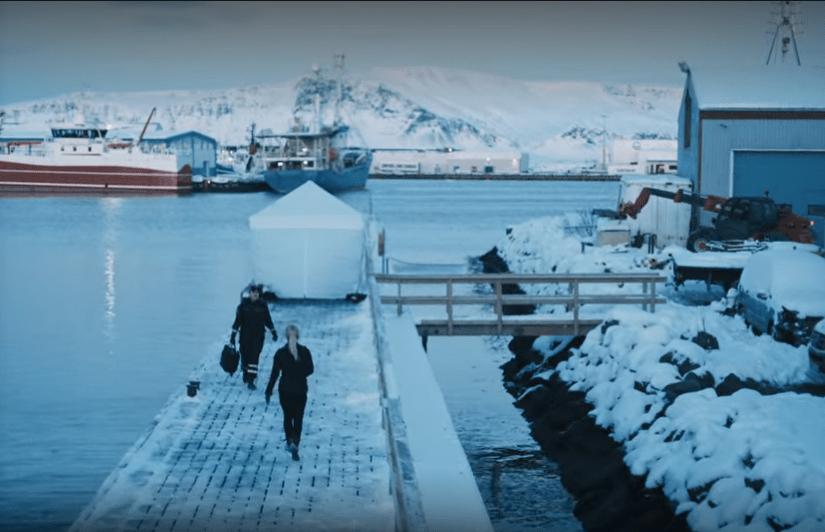 Les meurtres de Valhalla : la première série islandaise signée Netflix débarque ce week-end