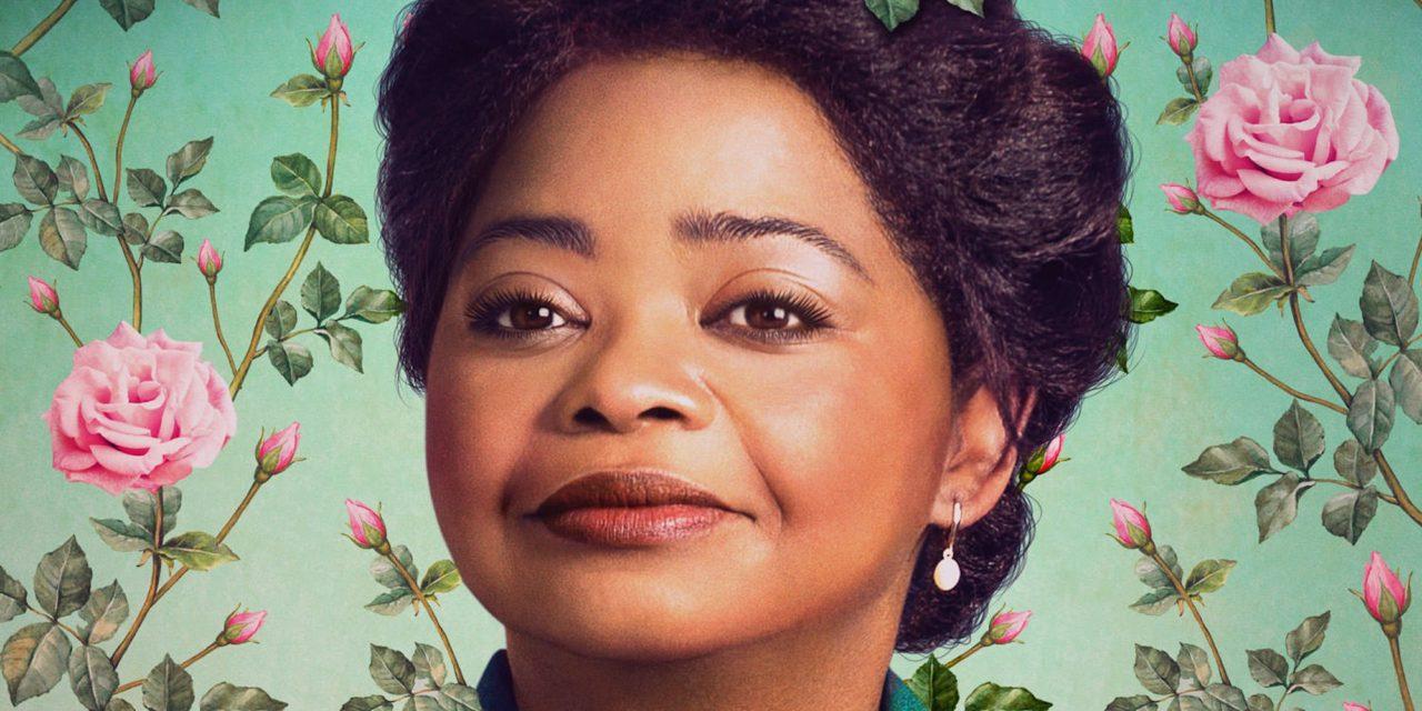 """Self Made : La """"success"""" story de Madame C.J. Walker relatée sur Netflix"""