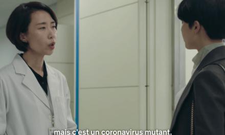 My secret Terrius : cette série de 2018 prédisait le Coronavirus (à voir sur Netflix)