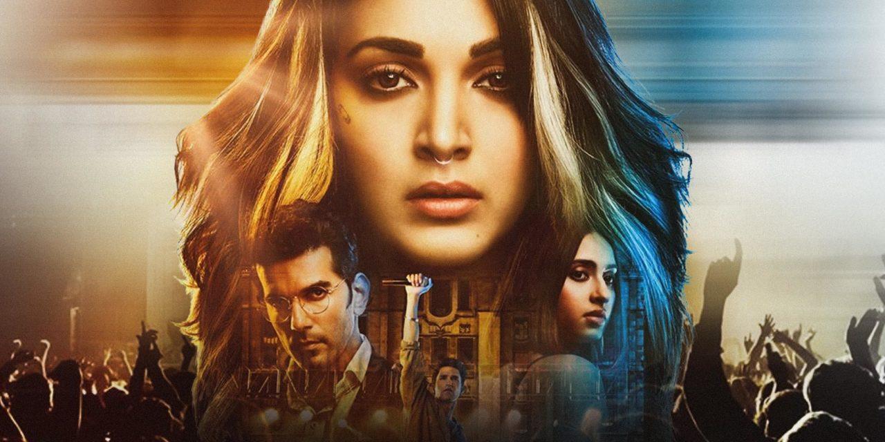Guilty : Kiara Advani part à la recherche de la vérité dans le prochain thriller Netflix