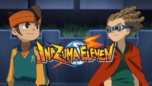 inazuma eleven netflix - Inazuma Eleven : la saison 1 sur le terrain Netflix dès le 1er avril 2020