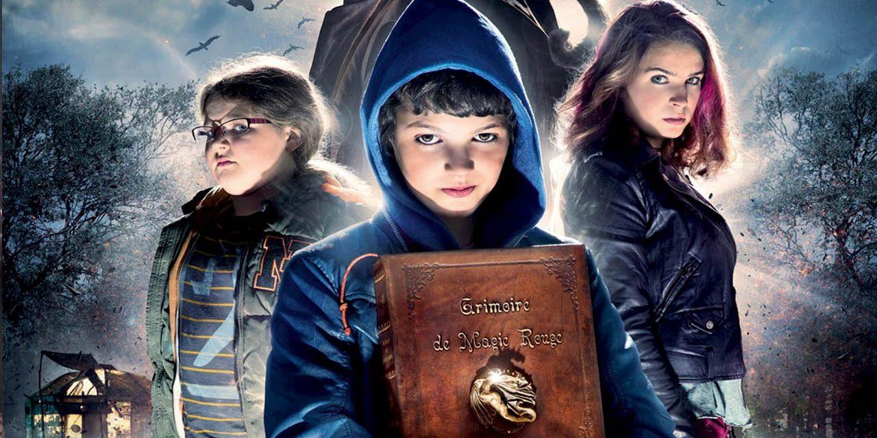 Dark Crystal, le grimoire d'Arkandias, etc : 5 films magiques à découvrir en famille sur Netflix