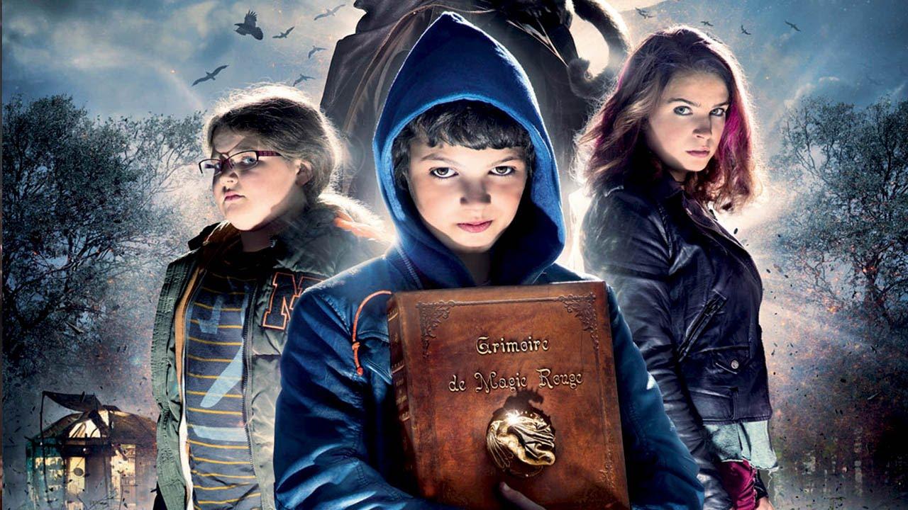 le grimoire darkandias - Dark Crystal, le grimoire d'Arkandias, etc : 5 films magiques à découvrir en famille sur Netflix
