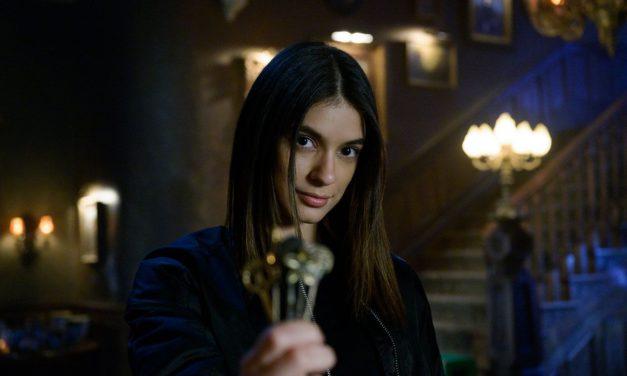 Locke and Key : Netflix ouvre la porte à une deuxième saison