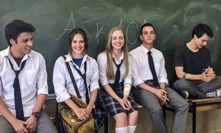 Love 101 : la teen-série turque fera battre votre coeur à 100 à l'heure en avril sur Netflix