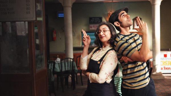 maska 600x338 - Maska : la comédie indienne est disponible dès à présent sur Netflix