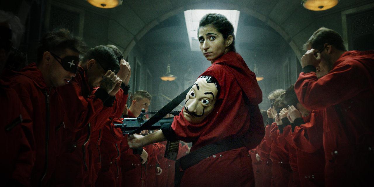 Ce que Netflix vous réserve pour Avril (nouveautés 2020)