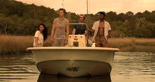 Outer Banks : la chasse au trésor commence le 15 avril sur Netflix