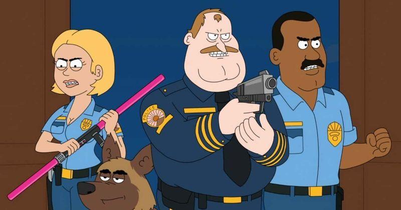 The Protector 3, Spenser Confidential, Paradise Police : Ils débarquent ce week-end sur Netflix (Nouveautés du 6/03)