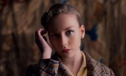 """Ester Expósito, la célèbre marquise d'Elite bientôt dans """"Quelqu'un doit mourir"""", une nouvelle série Netflix"""