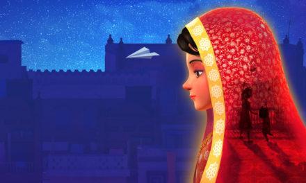 Sitara : un court métrage pour que toutes les femmes continuent de rêver (à voir sur Netflix)