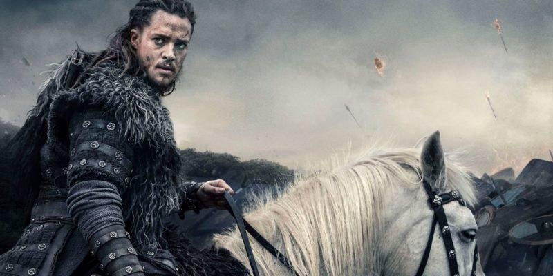 The Last Kingdom : la saison 4 est désormais disponible sur Netflix