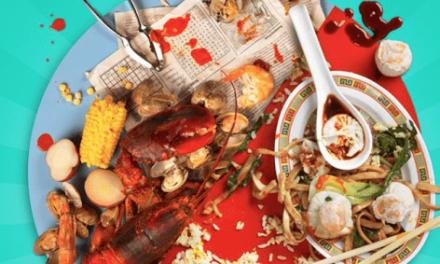 Voyage gastronomique en vue : Ugly Delicious bientôt de retour pour une saison 2 sur Netflix