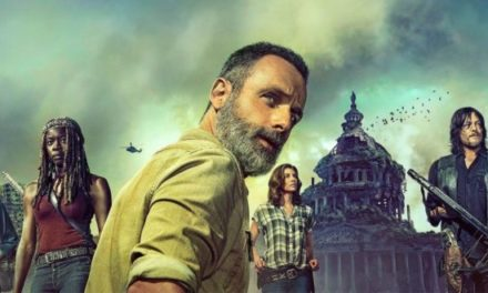 Walking Dead : la saison 9 arrive ce week-end sur Netflix