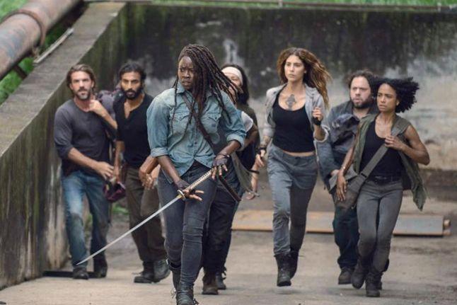 Flash News : la mise en ligne de la saison 9 de The Walking Dead toujours en cours de résolution