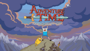 adventure time netflix 300x170 - The Midnight Gospel : trip existentiel en perspective sur Netflix !