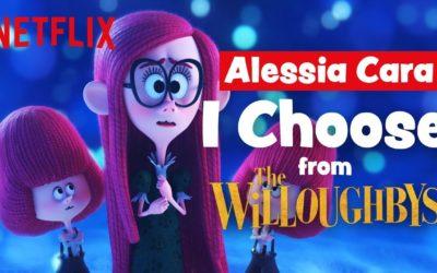 alessia cara i choose lyric video the willoughbys netflix futures youtube thumbnail 400x250 - Vidéos