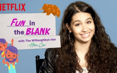 alessia cara im running away from home fun in the blank netflix futures youtube thumbnail 400x250 - Vidéos