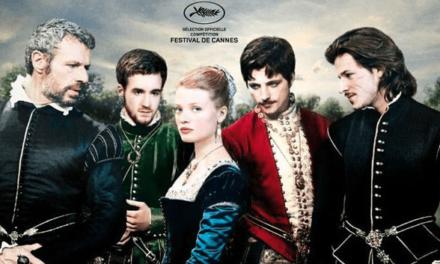 La princesse de Montpensier revient sur Netflix en avril pour aider les bacheliers à réviser