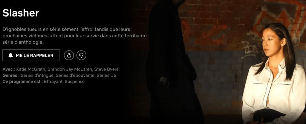 capture decran 2020 04 04 a 21 18 36 1024x415 - Slasher : la terrifiante série d'anthologie n'est plus disponible sur Netflix