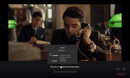 Apprenez les langues avec Netflix