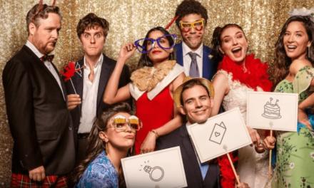 Love Wedding Repeat : entrez dans la boucle temporelle de la nouvelle comédie romantique Netflix