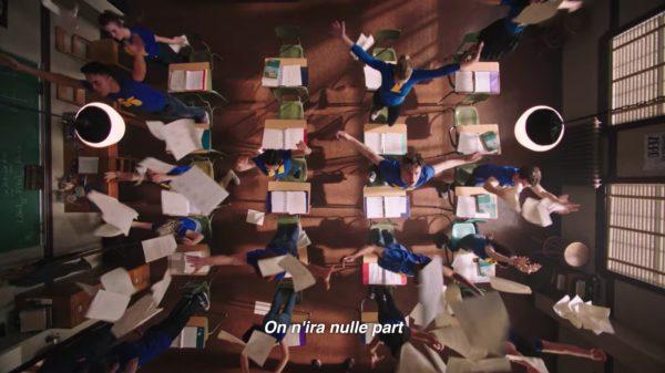 capture decran 2020 04 16 a 15 11 16 600x337 - Riverdale : l'épisode musical (17) de la saison 4 est diffusé sans doublage