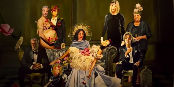 casa de la flores netflix saison 3 600x300 - La Casa de las flores : la troisième et ultime saison est désormais sur Netflix