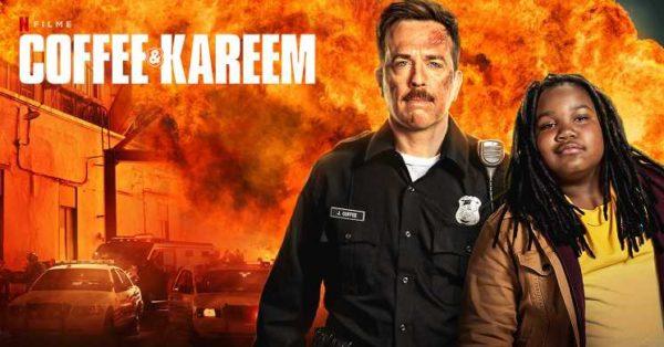 coffee kareem 600x314 - Coffee & Kareem : une comédie déjantée et bourrée d'action à découvrir ce week-end sur Netflix