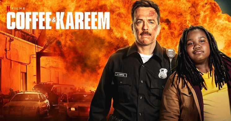 Coffee & Kareem : une comédie déjantée et bourrée d'action à découvrir ce week-end sur Netflix