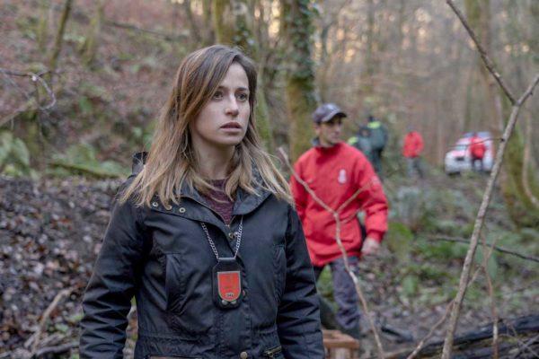 de chair et dos netflix 600x400 - De chair et d'os : un thriller macabre à découvrir ce week-end sur Netflix