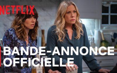 dead to me saison 2 bande annonce officielle vostfr netflix france youtube thumbnail 400x250 - Vidéos