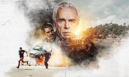 El dragón, le retour d'un guerrier : la saison 2 débarque le 17 avril sur Netflix