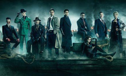 Gotham : l'ultime saison 5 sera diffusée en mai sur Netflix