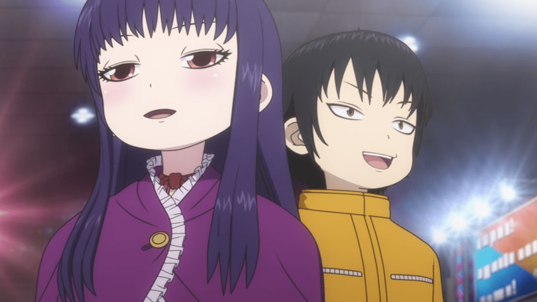 High Score Girl : la saison 2 de l'animé arrive le 9 avril sur Netflix