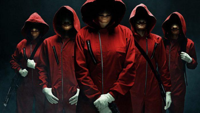 Netflix vous aide à ne pas vous faire spoiler La Casa de Papel et toutes vos séries préférées sur Twitter