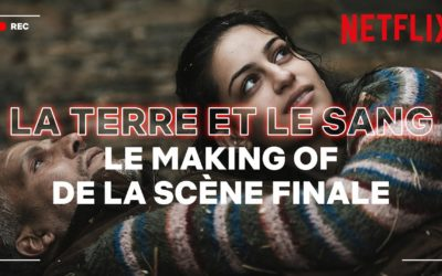 la terre et le sang making of de la scene finale netflix youtube thumbnail 400x250 - Vidéos
